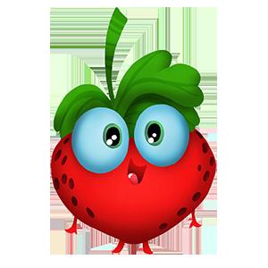 توت-فرنگی